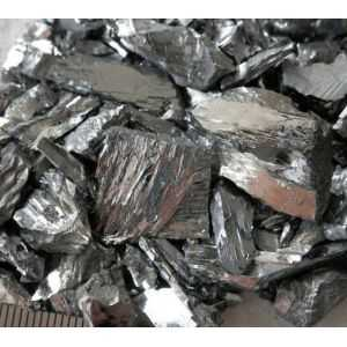 Tellurium metal 99,99% Tellurium metal rent element 52 Te 1gr-5kg, metaller sjældne