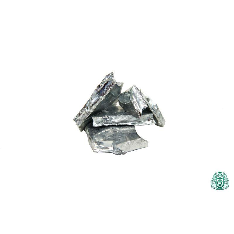 Gallium Ga 99,7% rent metalelement 31 klodsestænger 1gr-2 kg,  Sjældne metaller