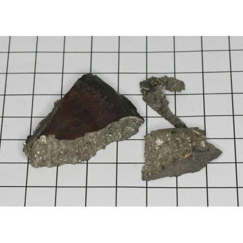 Scandium Sc 99,99% rent metalelement 21 nugget barer 1gr-1 kg levering,  Sjældne metaller