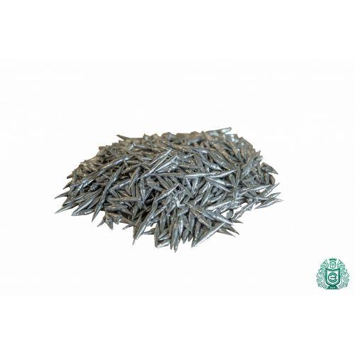 Bismuth Bi 99,95% Element 83 granuler 5 gram til 5 kg rent metal Bismuth Bismuth, sjældne metaller