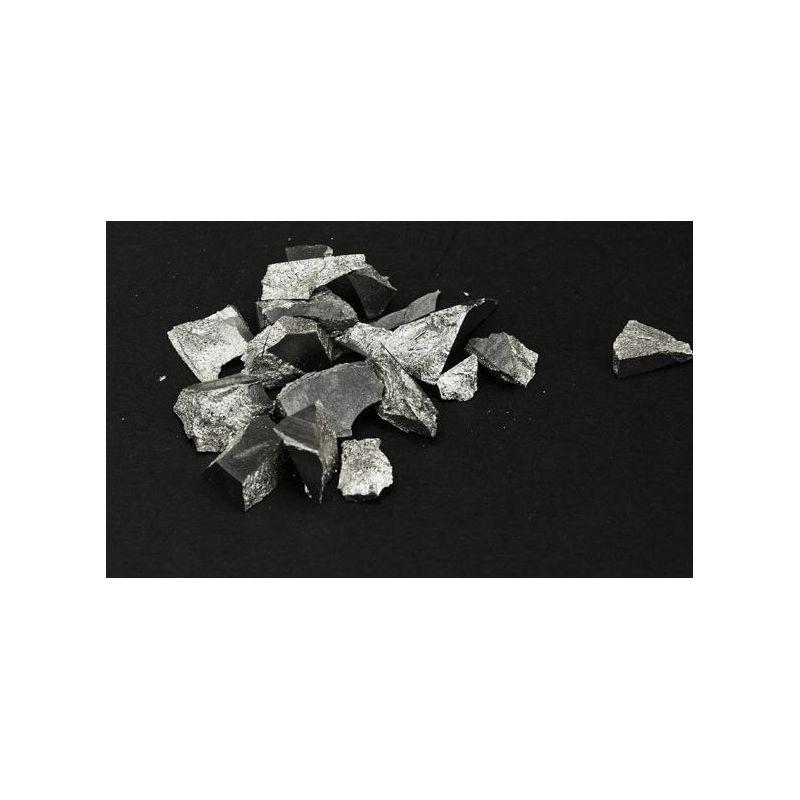 Gadolinium metalelement 64 Gd stykker 99,95% Sjældne metaller tilspidset, Metaller sjældne