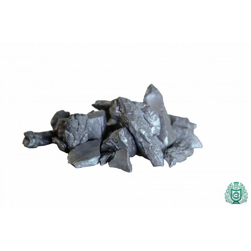 Silicium Si 99,99% rent metalelement 14 Si nuggetstænger fra 5 gram til 5 kg, metaller sjældne