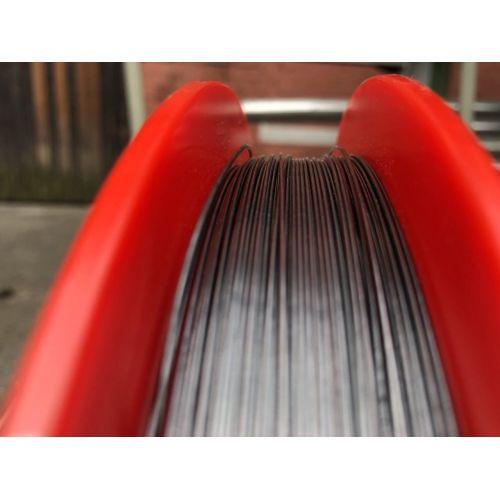 Wolframtråd Ø0.1-1.5mm 99,95% rent metal inch lyspære 1-50 meter, sjældne metaller