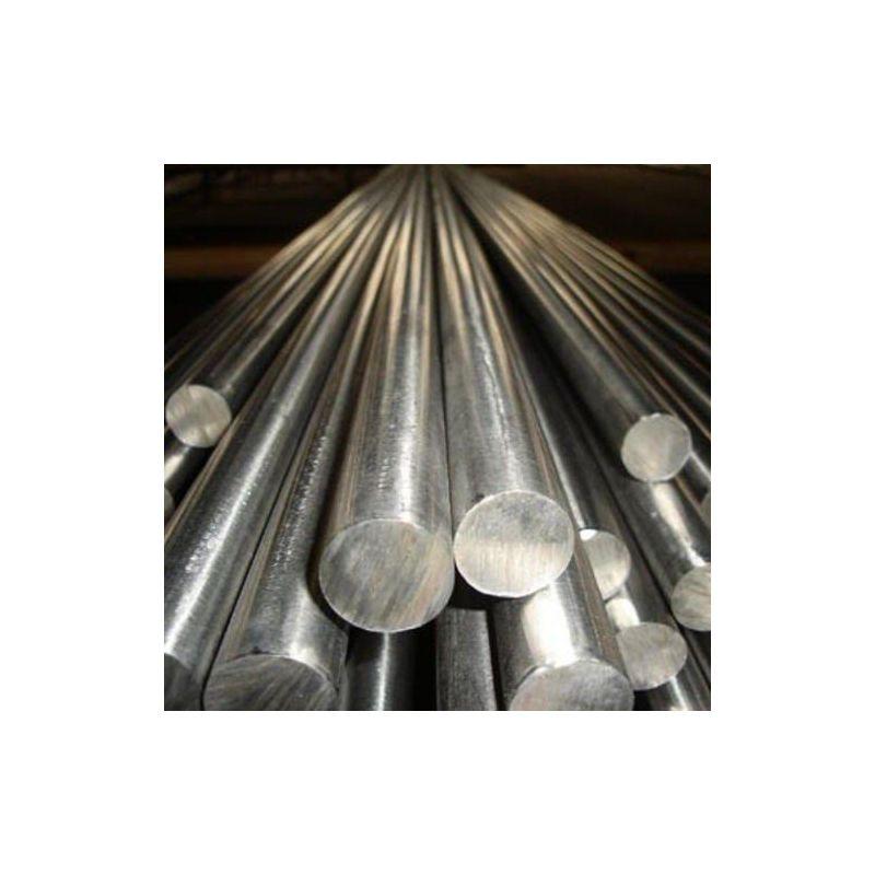 Stang Nitronic®50 Alloy rund stang 1.3964 Ø2mm-120mm, nikkel legering