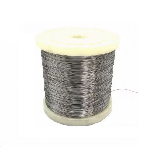 Wolframwire Ø0,1-5mm 99,9% metalelement 74 Wire Wolfram,  wolfram