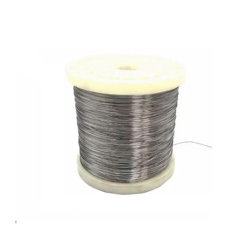 Wolframwire Ø0,1-5mm 99,9% metalelement 74 Wire Wolfram,  wolfram