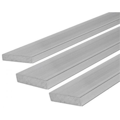 Rustfrit stål fladstangstrimler 6x6mm-60x12mm fladt stål fladmateriale fladjern,  rustfrit stål
