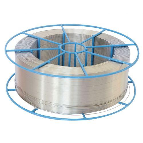 Rustfrit stål Ø 0,6-5 mm svejsetråd V2A afskærmningsgas EN 1.4370 MIG MAG 307LSi 0.5-25kg,  Svejsning og lodning