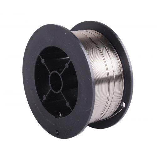 Svejsetråd rustfrit stål V2A afskærmningsgas Ø 0,6-5 mm EN 1.4316 MIG MAG 308LSi 0,5-25kg,  Svejsning og lodning