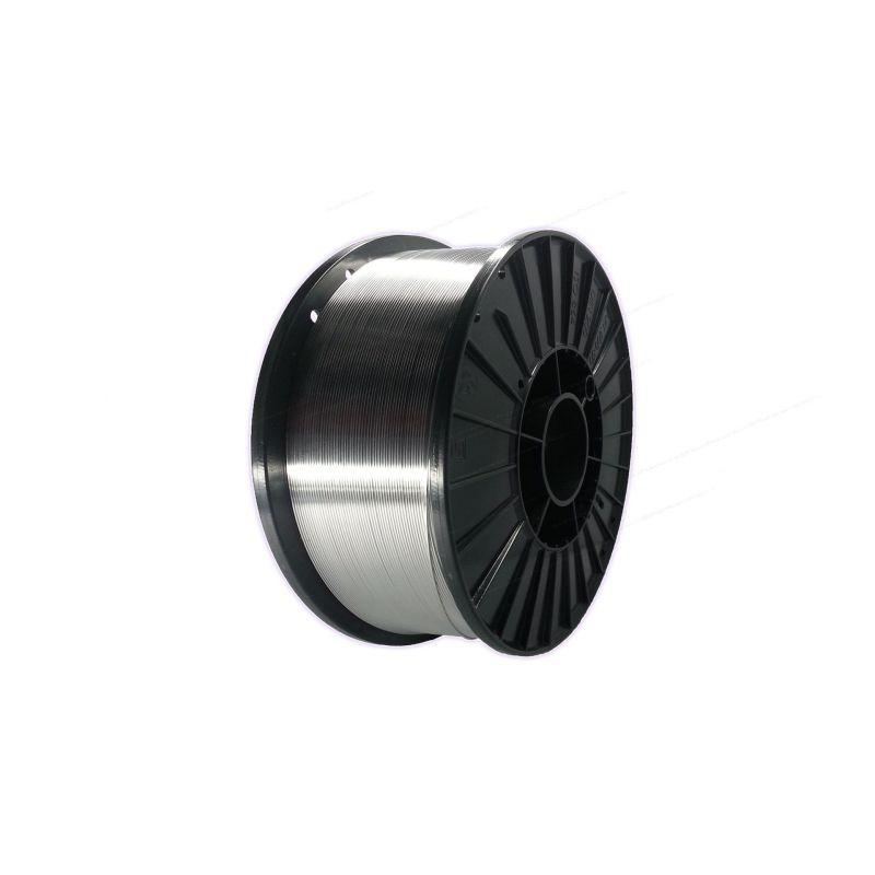 Svejsetråd rustfrit stål V2A afskærmningsgas Ø 0,6-5 mm EN 1,4462 MIG MAG 318LN 0,5-25 kg,  Svejsning og lodning