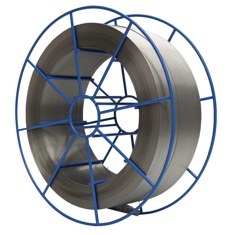 0,5-25 kg svejsetråd SG rustfrit stål E 23 7 NLR32 Ø 0,6-5mm E2307-17,  Svejsning og lodning