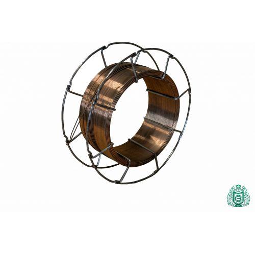 Kobber svejsetråd CuSn6 Ø 0,6-5 mm bronz svejsning We-Nr 2.1022 0,5-25kg,  Svejsning og lodning
