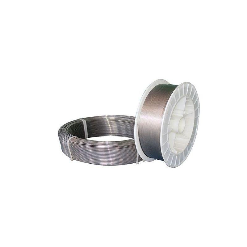 Svejsetråd nikkel V2A afskærmningsgas Ø 0,6-5 mm EN 1,3912 invar 36 0,5-25 kg,  Svejsning og lodning