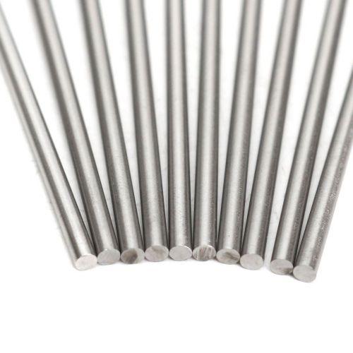Svejseelektroder Ø 0,8-5 mm svejsetråd nikkel 2.4806 NiCr-3 svejsestænger,  Svejsning og lodning