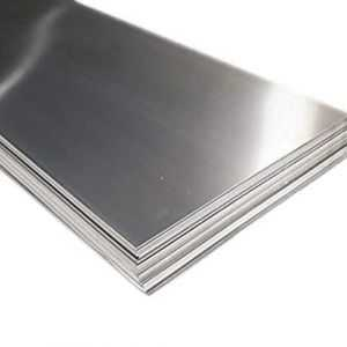 Rustfrit stålplade 2,5 mm V2A 1.4301 plader Ark skåret 100 mm til 2000 mm, rustfrit stål