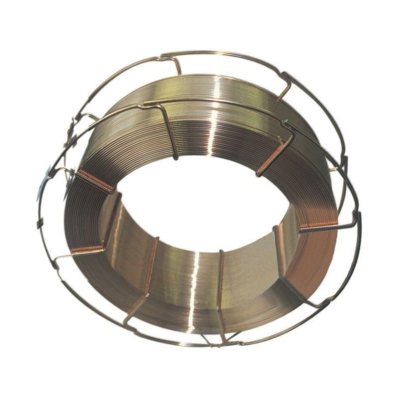 Ø 0,6-5mm CuSn1 bronzet svejsetråd We-Nr 2.1006 0,5-25 kg bronzessvejsning,  Svejsning og lodning