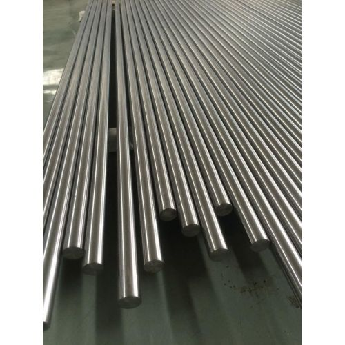 Titanium klasse 2 stang Ø0.8-87mm rund stang 3.7035 B348 massiv aksel 0,1-2 meter, titanium