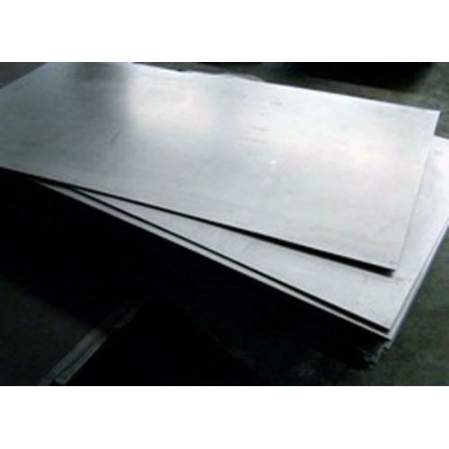 Titanium grad 2 0,5-1,5 mm titanplade 3.7035 Plader Ark skåret 100 mm til 2000 mm, titanium
