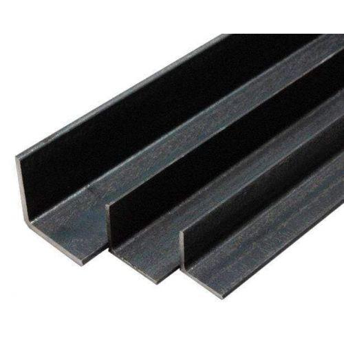 Vinkel isosceles vinkel jern 40x40x5mm stål vinkel vinkel stål 0,25-2 meter,  stål