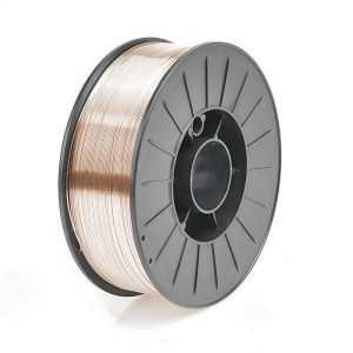 Svejsetråd 1.5125 G3Si1 / SG2 Ø1mm kordetråd MIG MAG stålafskærmningsgas 0,5-15 kg,  Svejsning og lodning