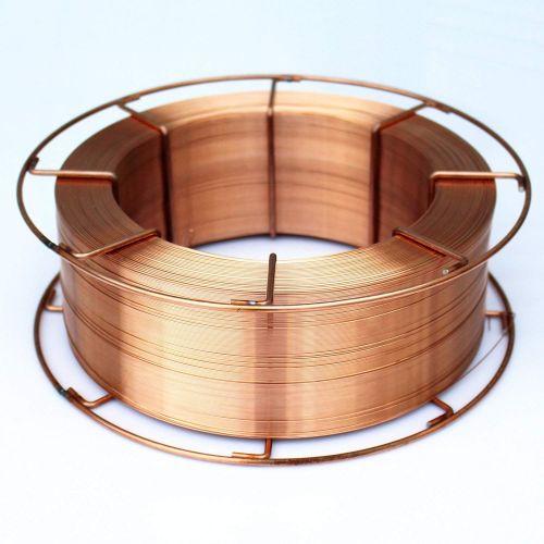 0,5-25 kg svejsetråd afskærmningsgas Ø 0,6-5 mm mat.nr. 1.7384 / ER90SG,  Svejsning og lodning