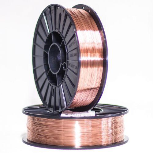 0,5-25 kg svejsetråd afskærmningsgas Ø 0,6-5 mm EN 1,5424 ER 80 SG,  Svejsning og lodning