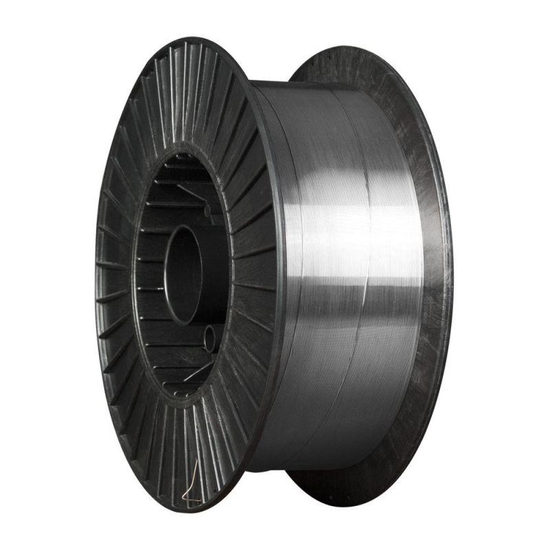 0,5-25 kg svejsetråd afskærmningsgas Ø 0,6-5 mm W-nr. 1,8405,  Svejsning og lodning