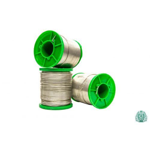 Loddetråd loddetråd TSC305 1mm Sn96.5Ag3Cu0.5 ikke-blyfri væske 25gr-1 kg,  Svejsning og lodning