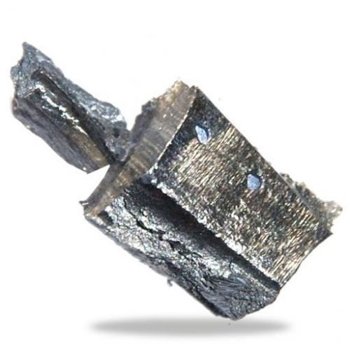 Neodym Nd 99,9% rent metalelement 60 nugget barer 10 kg neodym