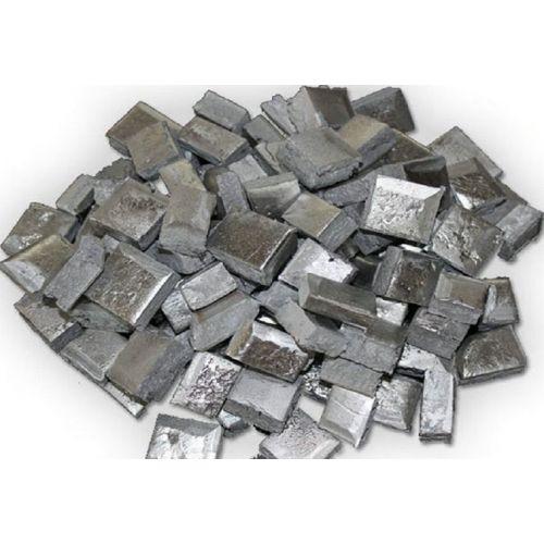 Scandium Aluminium AlSc Aluminium 98% Scandium 2% klumpstænger 5-10 kg