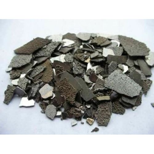 Manganflake Mn 99,9% Element 25 rent metalgranulat 25 kg mangan