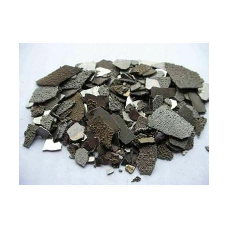Manganflake Mn 99,9% Element 25 rent metalgranulat 25 kg mangan