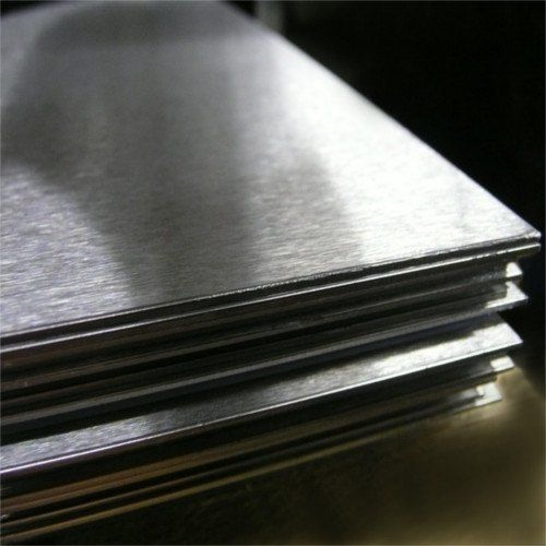 2 mm-25,4 mm nikkellegeringsplader 100 mm til 1000 mm Inconel C22 nikkelark