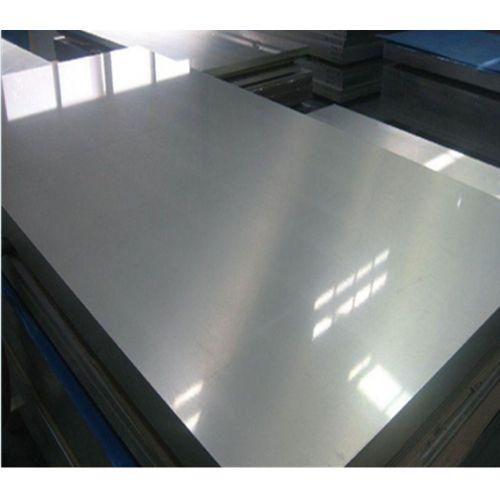 0,5 mm-50,8 mm nikkellegeringsplader 100 mm til 1000 mm Inconel 718 nikkelark