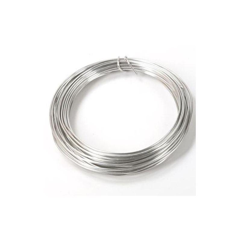Tantaltråd Ø 0,1mm-3mm Ta 99,9% rent metalelement 73 Tantalumtråd
