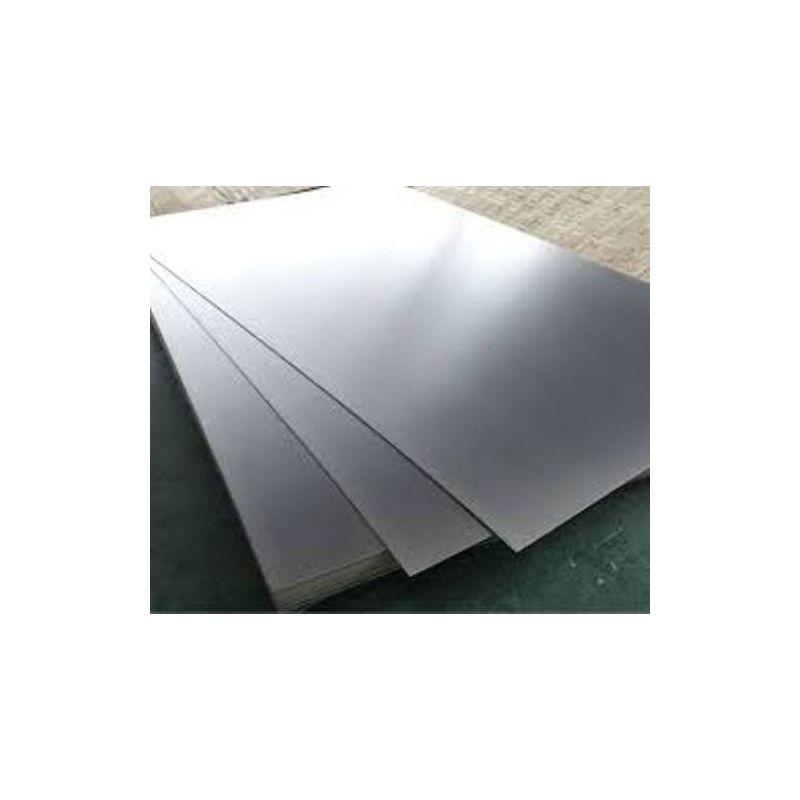 0,8 mm-20 mm nikkellegeringsplader 100 til 1000 mm Monel 400 nikkelplader