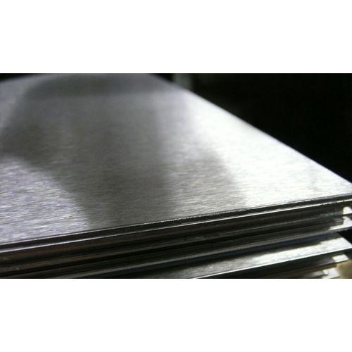 2mm-15mm nikkellegeringsplader 100 mm til 1000 mm Incoloy 800 nikkelplader