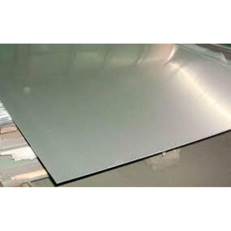 0,8 mm-25,4 mm nikkellegeringsplader 100 mm til 1000 mm Inconel 625 nikkelark