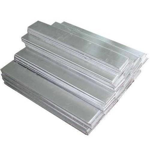 Zink 99% ren anodepladeplade 10x200x50-10x200x1000mm rå elektropletteringselektrolys