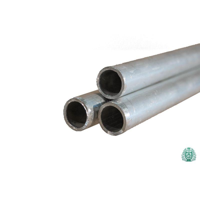 Aluminiumsrør Ø16x1,5-100x3mm AlMgSi0.5 modelkonstruktion aluminiumsrør aluminiumprofil aluminiumrør