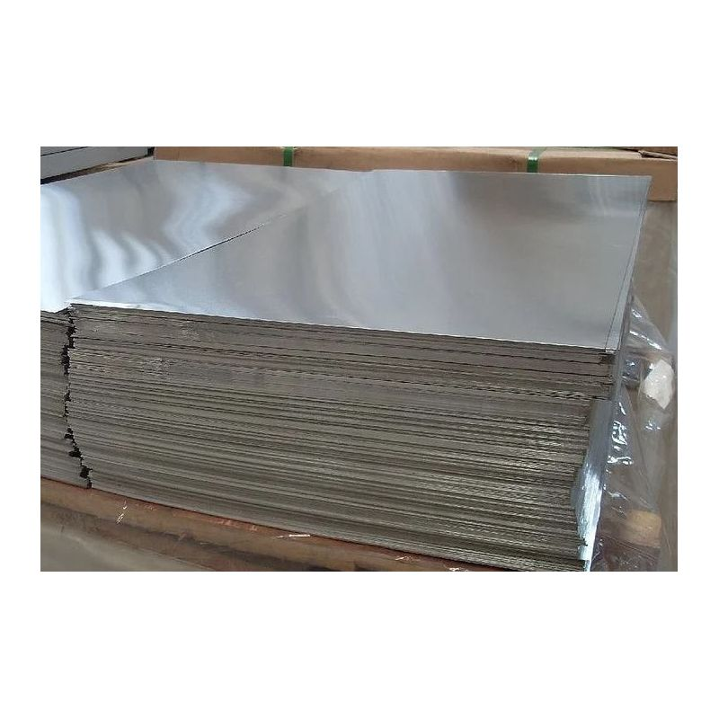 Aluminiumsplader 1 mm plader Al ark tynde ark kan vælges 100 mm til 2000 mm