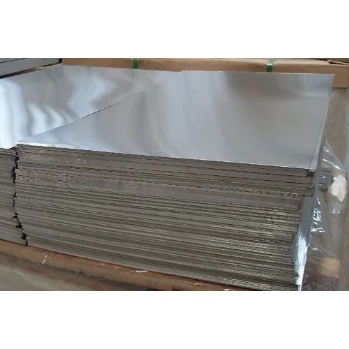 Aluminiumsark 2,5 mm plader Al ark tyndt ark kan vælges 100 mm til 2000 mm