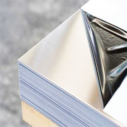 Aluminiumsplade 3 mm plader Al ark tyndt ark kan vælges 100 mm til 1000 mm