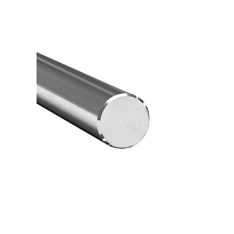 Gost 09g2s stang 2-120 mm rund stangprofil rund stålstang 0,5-2 meter