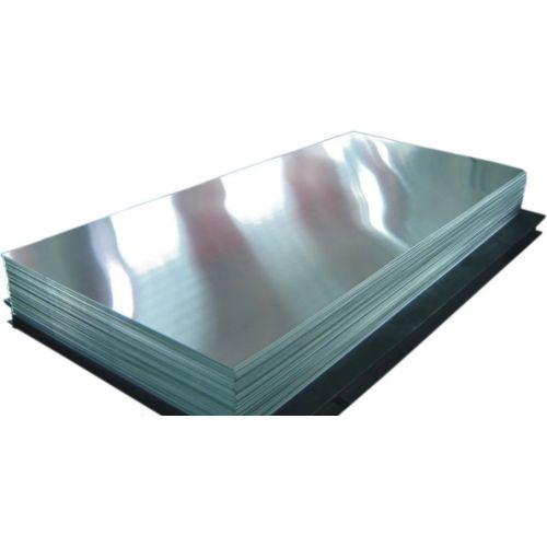08x18h10t metalplade fra 4mm til 8mm plade 1000x2000mm GOST stål
