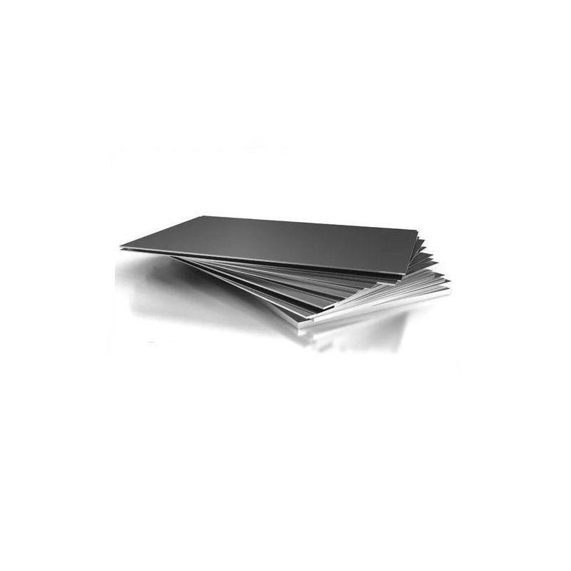 12h18n10t metalplade fra 4mm til 8mm plade 1000x2000mm 12x18h10t GOST stål