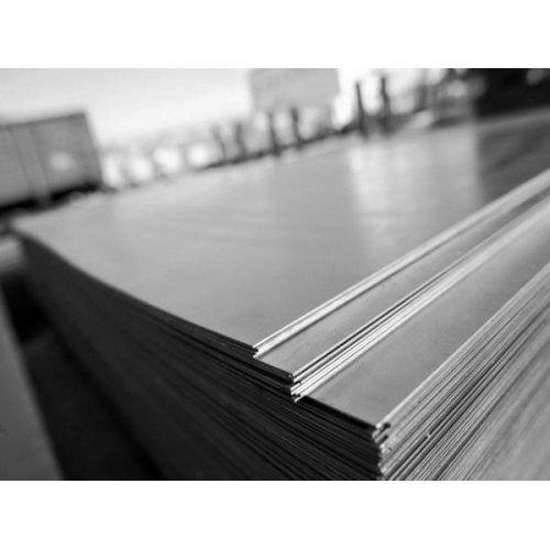 12hn3a metalplader fra 6mm til 8mm plade 1000x2000mm GOST stål