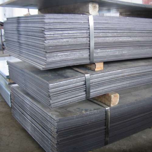 40x stål Blech Von 6mm Bis 8mm Platte 1000x2000mm GOST Stahl