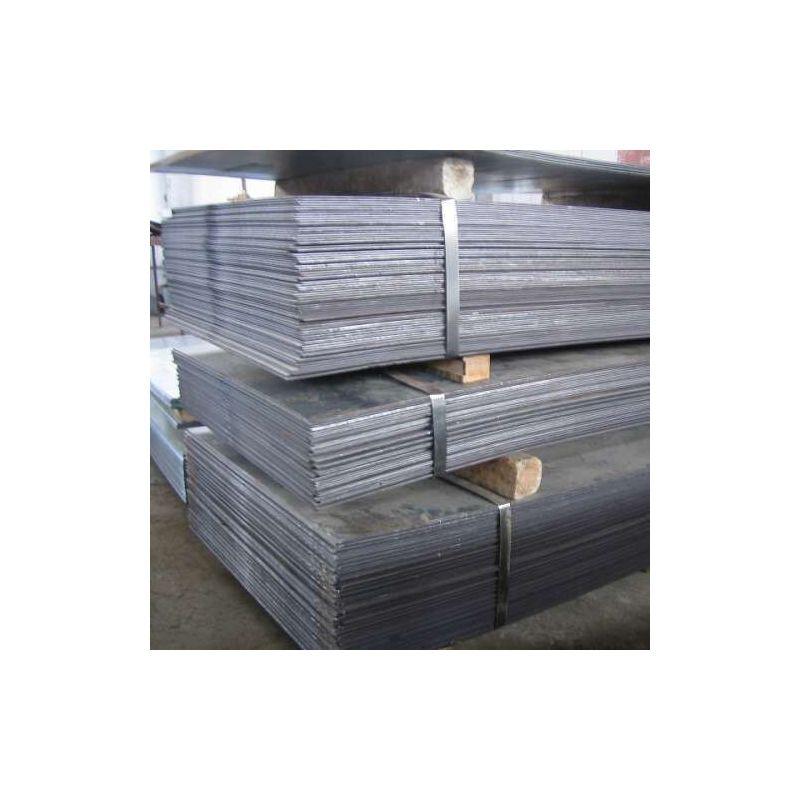 40x stålplade fra 6mm til 8mm plade 1000x2000mm GOST stål