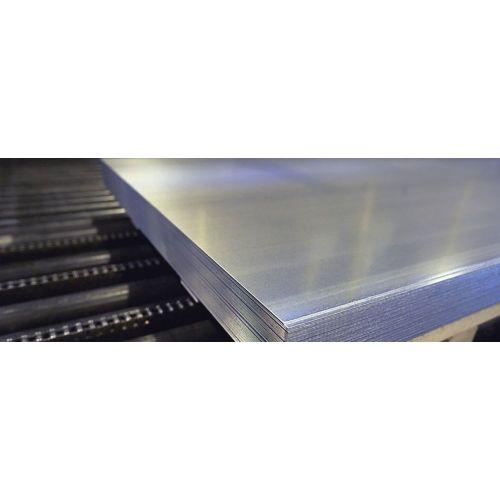 40x13 stål Blech Von 3mm Bis 8mm Platte 1000x2000mm 4h13 stål GOST Stahl